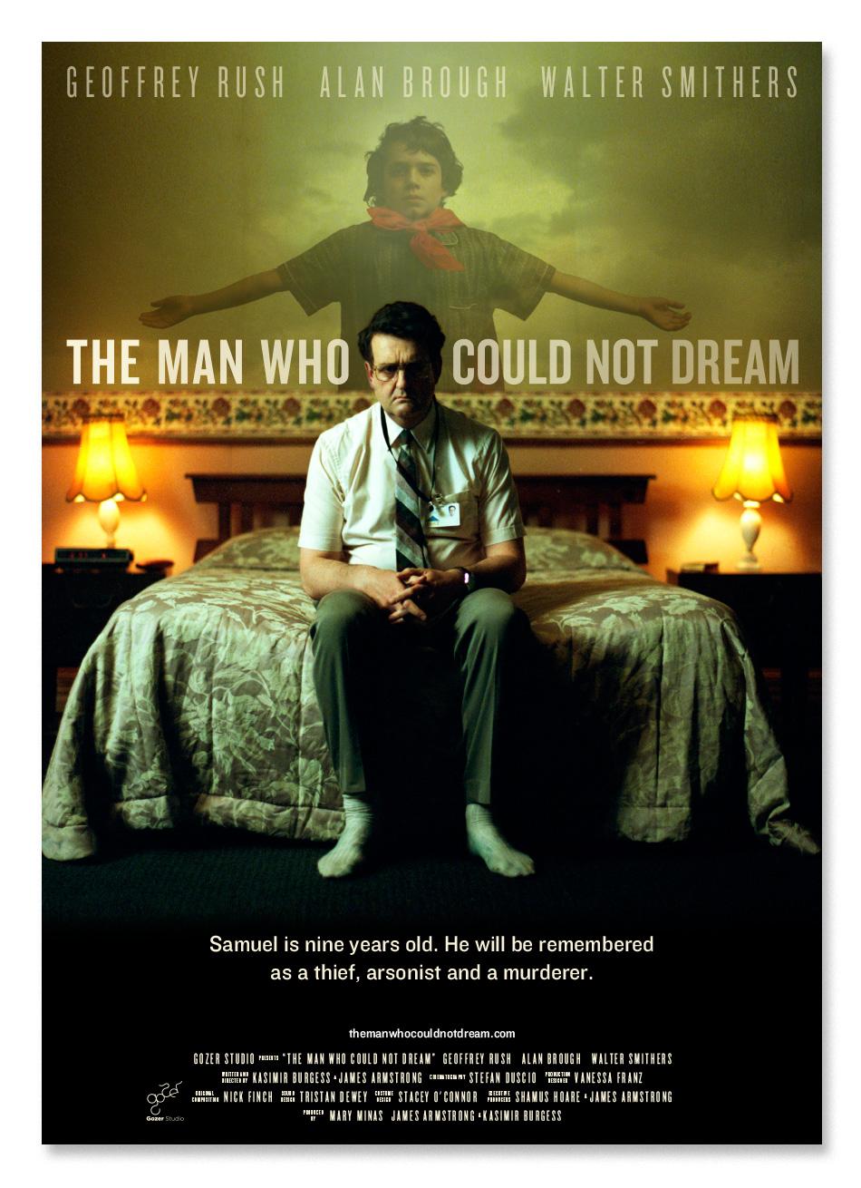 Film poster design