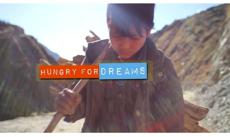 World Vision 40HR Famine
