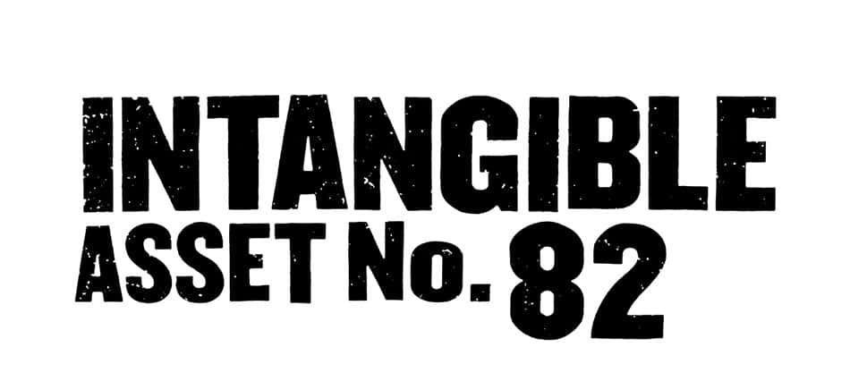 Intangible Asset No.82
