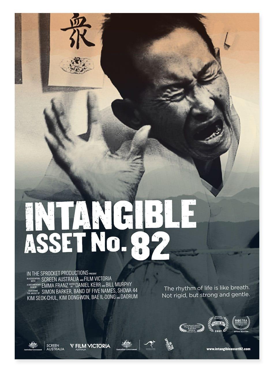 Intangible Asset No.82